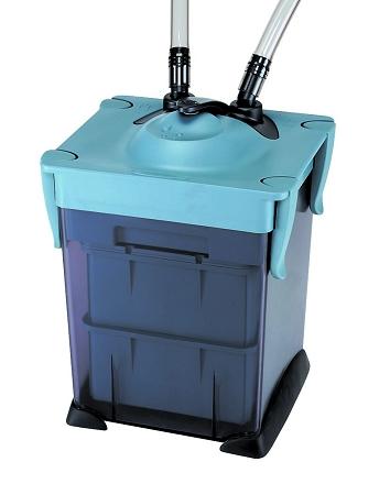 Rena api filstar m xp2 canister filter 300gph for 75 for Aquarium rena