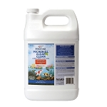Pond Care Natural Microbial Algae Control 1gal, treats 38,400 gal EPA Registered
