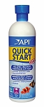 API Quick-Start Add Your Fish Today 16oz treats 460 gal