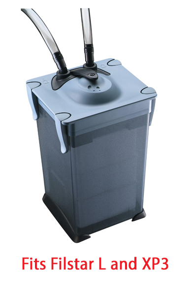 Filstar L (XP3) Rotor Impeller Assembly For Rena/API Filstar L (XP3)  Canister Filter