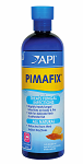 API Pimafix Antifungal Remedy 16oz treats 948gal natural ingredients gills/fins