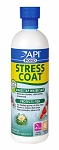 Pond Care Stress Coat 16 fl. oz treats 1920 gallons Removes Chlorine Conditions Water