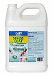 Stress Coat Removes Chlorine / Protects Fish 1 gal concentrate Treats 15,360 gal