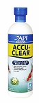PondCare Accu-Clear Pond Clarifier 16oz treats 4800 US gal Clear Water FAST