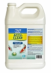 PondCare Accu-Clear Pond Clarifier 1 gal Treats 38,400 US gal clear water fast