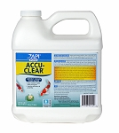 PondCare Accu-Clear Pond Water Clarifier 64oz Treats 18,900 gal