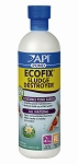 Pond Care Biological Sludge Destroyer Eco-Fix 16oz treats 4000 gal Clear Pond