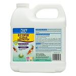 API Pond Care Eco-Fix Biological Sludge Destroyer 64oz treats 16,000 gal clear water naturally