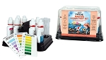 Pond Care Master Test Kit pH, Ammonia, Nitrite, Phosphate 500+ tests