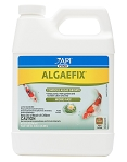 Pond Care Algaefix EPA registered algaecide 32oz treats 9,600 gal