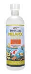 Melafix Natural Antibacterial Remedy for Koi & Goldfish 16oz treats 4800gal