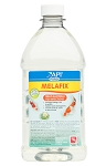 Melafix Natural Antibacterial Remedy for Koi & Goldfish 64oz treats 19,200 gal