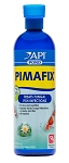 Pond Care Pimafix, 16oz Treats 2,365 US Gallons treats fish fungal infections