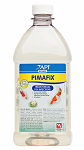 Pond Care Pimafix, 64oz Treats 9500 US Gallons treats fish fungal infections