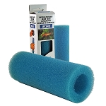 245 Foam Aquarium Filter 2 pack ID 1 1/8