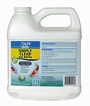 PondCare Simply Clear Barley & Baterial Pond Clarifier 64oz, treats 16000 gal all natural water clarifier