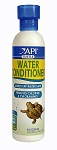 API Turtle Water Conditioner 8oz treats 474 US gallons makes water safe