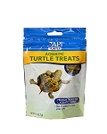 API Aquatic Turtle Treats 2oz with shrimp see your turtle feed *Discontinued*