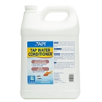 API Tap Water Conditioner / Dechlorinator 1 gal treats 76,000 gals