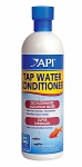 API Tap Water Conditioner 16oz treats 9460gal by Mars Fishcare Removes Chlorine