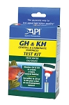 API GH & KH Test Kit measures alkalinity