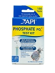 Phosphate Liquid Test Kit FW/SW 150 tests. Low phosphates prevents algae growth
