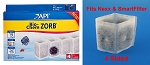 API Nexx Filter BioChem Zorb Filter Cartridges 4pk Also Fits Rena SmartFilter