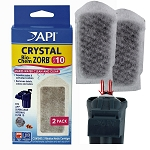 API Superclean 10 Filters 2pk Fits Superclean 10 Mini-Filter