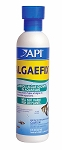 PondCare AlgaeFix Clears Water Fast 8oz bottle treats 2400gal Safe-Fish/Plants