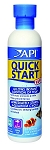 API Quick-Start 8oz treats 230 gal Add Your Fish Today