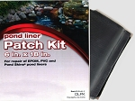 Pond Liner Universal Repair/Patch Kit 6