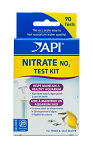Nitrate Test Kit 90 tests high nitrate results in algae & poor fish health