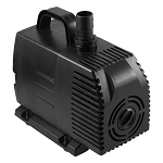 Rena OEM Fountain / Pond / Utility Water pump kit w/acc 1056gph, 10.5' ft lift, 16' cord UL Listed