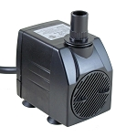 Rena OEM Fountain / Statuary Pump 290gph/6.3ft lift, 12ft cord, UL, 3yr warranty