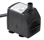 Rena OEM Water Pump 196gph/7 ft lift, 6ft cord UL listed Fountains/Mini-Ponds/Aquariums & Utility