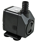 Rena OEM Water Pump 265gph/6.5 ft lift 6ft grounded cord UL listed Aquariums/Mini-Ponds/Fountains