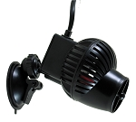 Circulating Pump 1321 gph for Aquariums 50-125 gal suction cup base 3yr Warranty