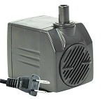 Rena OEM Fountain/Aquarium Water Pump 120gph/37