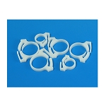 Rena OEM Snap Clamps quick-connect tubing clamps up to 1/2