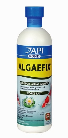 Pond Care Algaefix EPA Registered Algae Control 16oz treats 4800 gal