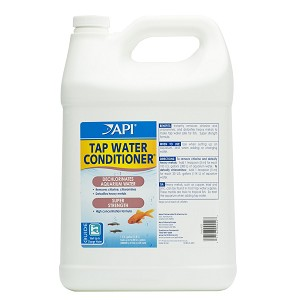 Makes Water Safe - FAST!