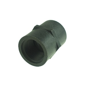 "3/4"" F npt threaded pipe connector"